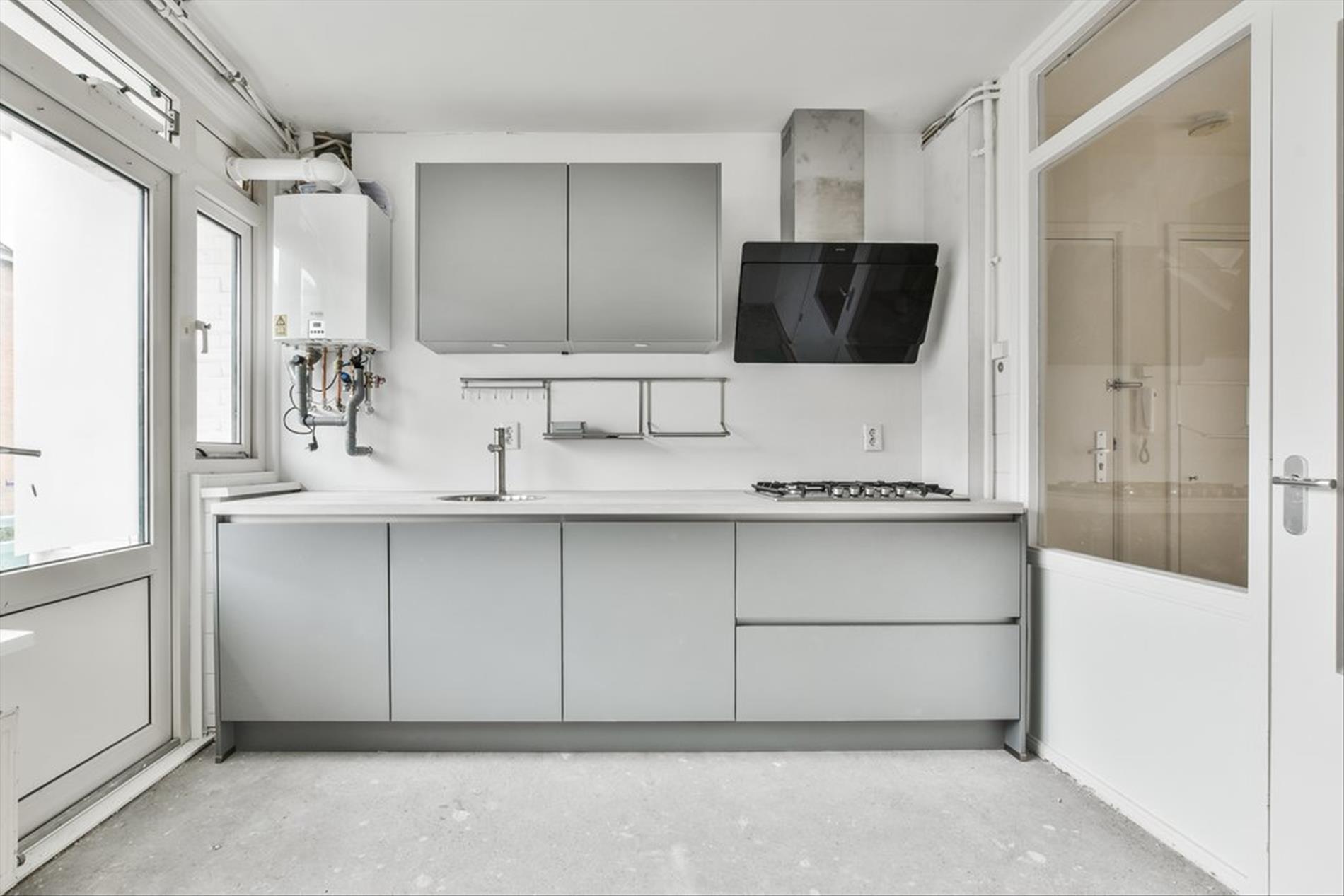 Te huur: Appartement De Egmondenstraat, Amsterdam - 6