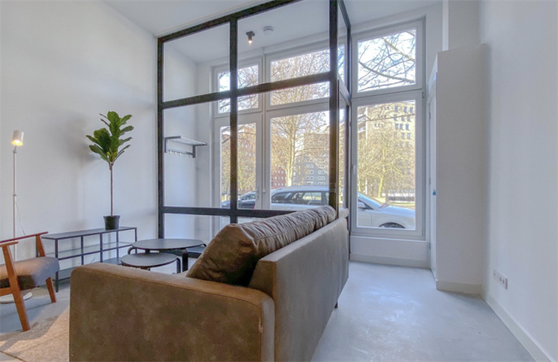 For rent: Apartment Lombardkade, Rotterdam - 5