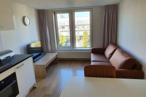 Te huur: Appartement Tweede Hugo de Grootstraat, Amsterdam - 1