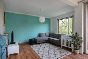 For rent: Apartment Ranonkelstraat, Den Haag - 1