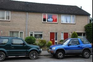 Bekijk woning te huur in Roosendaal Desmijndijk: Woning - € 710, 100m2 - 324079