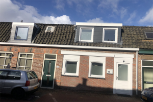View house for rent in Wormerveer Warmoesstraat, € 1150, 80m2 - 385930. Interested? check out this house and leave a message!