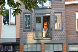 View studio for rent in Deventer Korte Schoolstraat, € 550, 38m2 - 372552. Interested? check out this studio and leave a message!