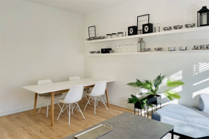 Te huur: Appartement Bloemfonteinstraat, Den Haag - 1