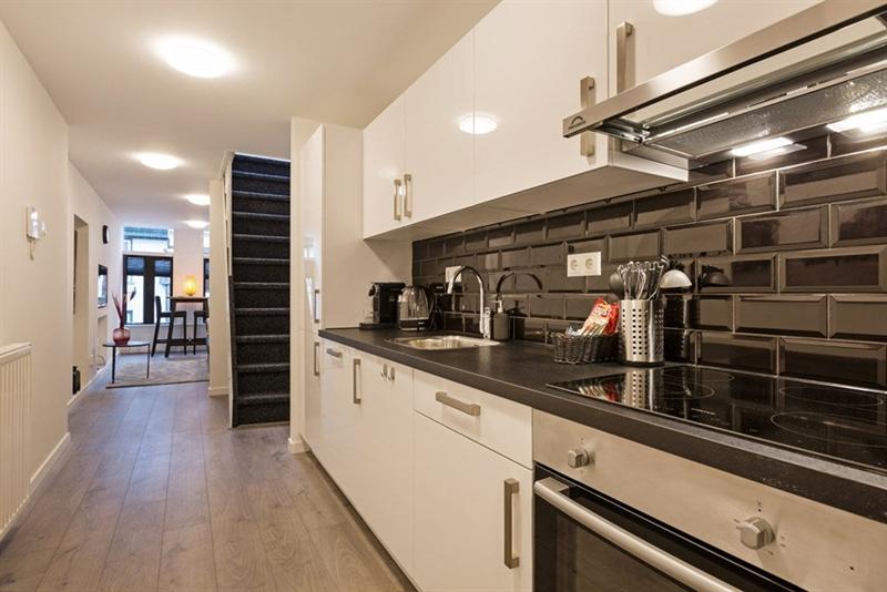 Te huur: Appartement Boterstraat, Utrecht - 8