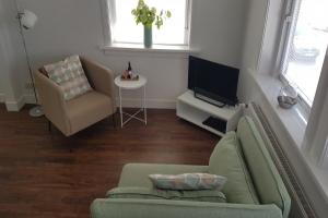 Bekijk appartement te huur in Zandvoort Dr Joh G Mezgerstraat, € 1150, 45m2 - 374948. Geïnteresseerd? Bekijk dan deze appartement en laat een bericht achter!