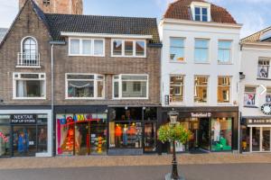 Bekijk appartement te huur in Utrecht 2e Buurkerksteeg, € 1850, 110m2 - 374129. Geïnteresseerd? Bekijk dan deze appartement en laat een bericht achter!