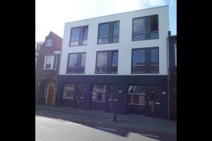 Bekijk studio te huur in Tilburg Veldhovenring, € 620, 25m2 - 334343. Geïnteresseerd? Bekijk dan deze studio en laat een bericht achter!