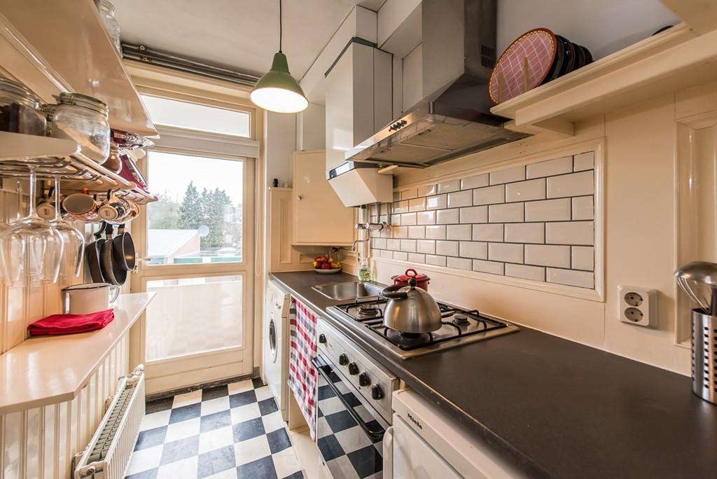 For rent: Apartment Keesomstraat, Amersfoort - 10