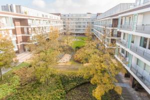 Bekijk appartement te huur in Den Bosch Onderwijsboulevard, € 1100, 90m2 - 327501. Geïnteresseerd? Bekijk dan deze appartement en laat een bericht achter!