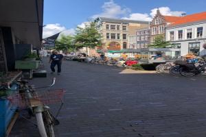 Bekijk appartement te huur in Zwolle Rodeleeuwsteeg, € 730, 40m2 - 373351. Geïnteresseerd? Bekijk dan deze appartement en laat een bericht achter!