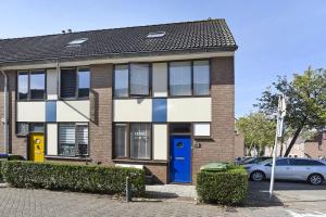 Bekijk woning te huur in Rotterdam Nijenrodeweg, € 1050, 87m2 - 384074. Geïnteresseerd? Bekijk dan deze woning en laat een bericht achter!