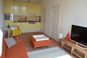 Bekijk woning te huur in Brielle M. Noordzijde: Hoekwoning - € 1450, 80m2 - 351410