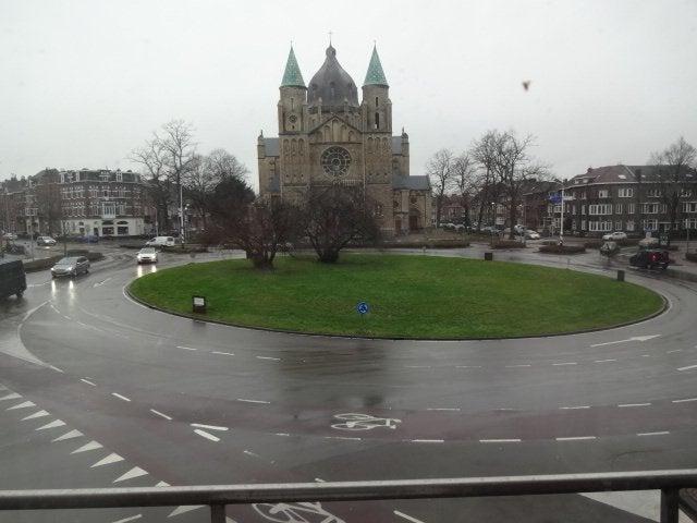 Te huur: Appartement Koningin Emmaplein, Maastricht - 10