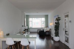 For rent: Apartment Begoniastraat, Den Haag - 1