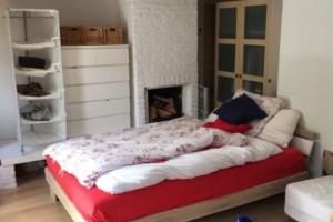 Bekijk kamer te huur in Maastricht Menno van Coehoornstraat, € 425, 19m2 - 343131. Geïnteresseerd? Bekijk dan deze kamer en laat een bericht achter!