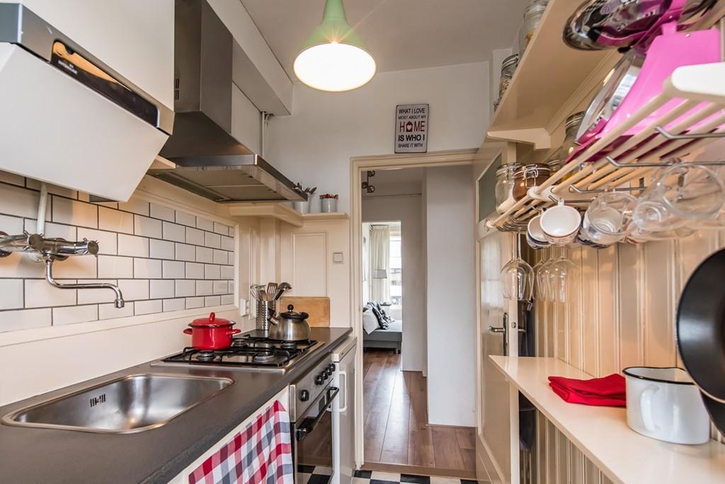 For rent: Apartment Keesomstraat, Amersfoort - 11