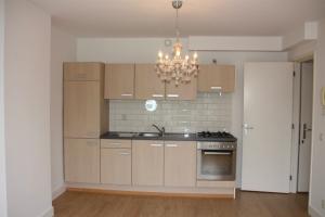 Te huur: Appartement Van Kinsbergenstraat, Den Haag - 1