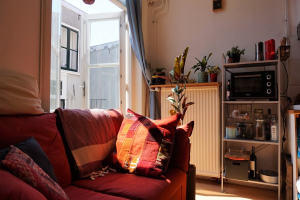 View room for rent in Leiden Haarlemmerstraat, € 649, 30m2 - 365798. Interested? check out this room and leave a message!