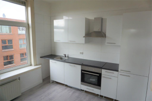 Te huur: Appartement Paul Krugerstraat, Rotterdam - 1