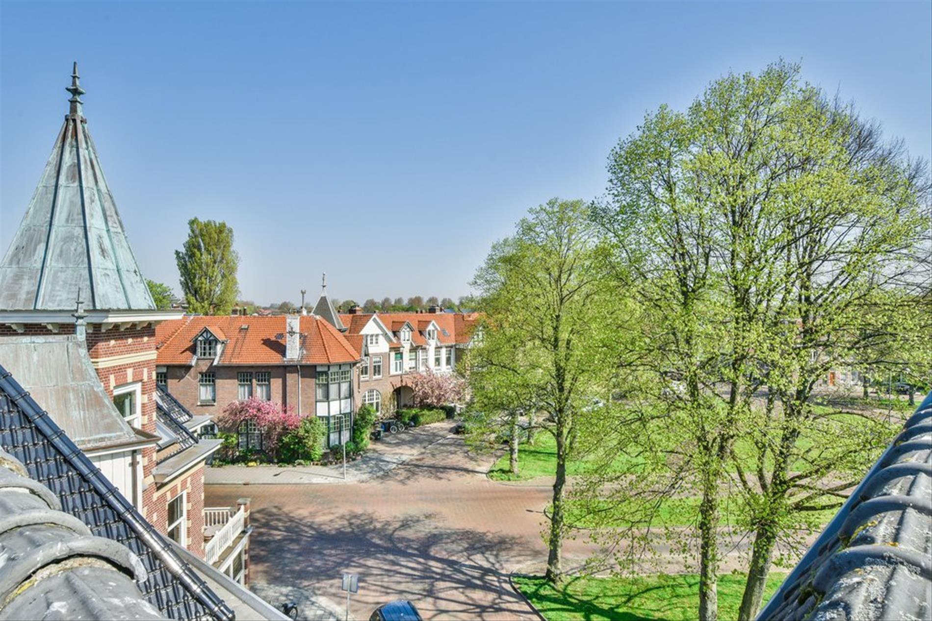 For rent: House Kleverparkweg, Haarlem - 26