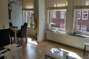 Te huur: Appartement Patroclosstraat, Amsterdam - 1