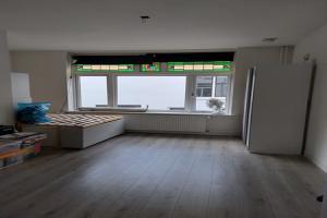 Te huur: Studio Nicolaasstraat, Utrecht - 1