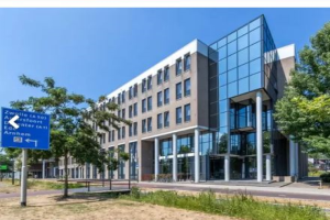 View studio for rent in Apeldoorn Prins Willem-Alexanderlaan, € 495, 23m2 - 368811. Interested? check out this studio and leave a message!