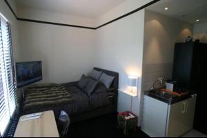 Bekijk studio te huur in Den Haag Johannes Bildersstraat, € 750, 17m2 - 305258. Geïnteresseerd? Bekijk dan deze studio en laat een bericht achter!
