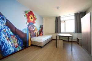 Bekijk studio te huur in Leiden Schipholweg, € 495, 18m2 - 348141. Geïnteresseerd? Bekijk dan deze studio en laat een bericht achter!