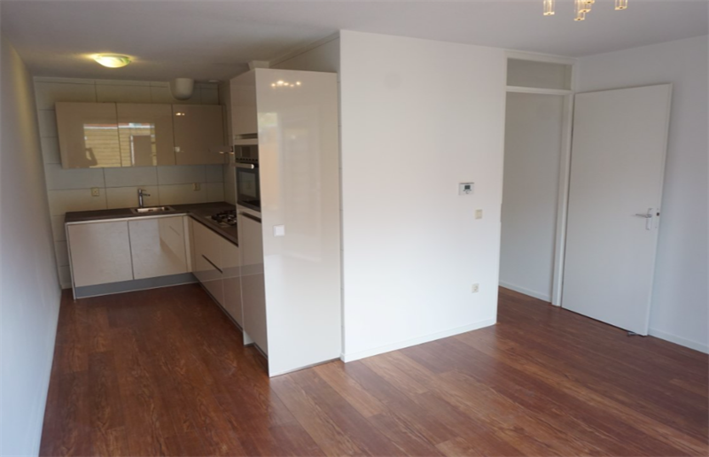 For rent: Apartment Staalstraat, Amsterdam - 10