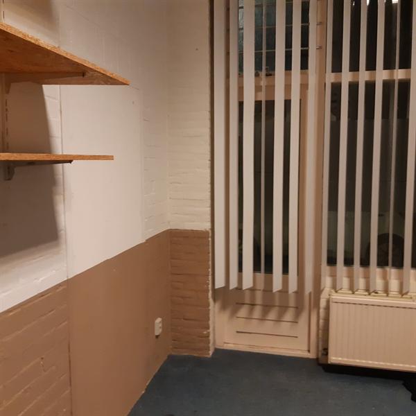 Te huur: Kamer Hogelanden W.Z., Utrecht - 5