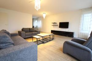 Te huur: Appartement Cornelis van Rijplantsoen, Amsterdam - 1