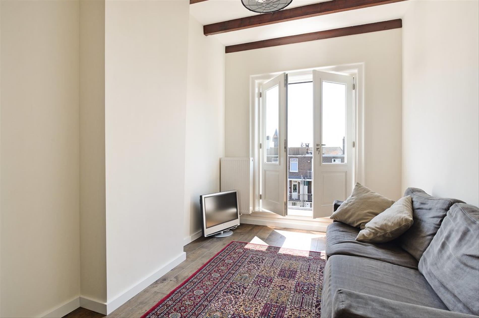For rent: Apartment Ceintuurbaan, Amsterdam - 22