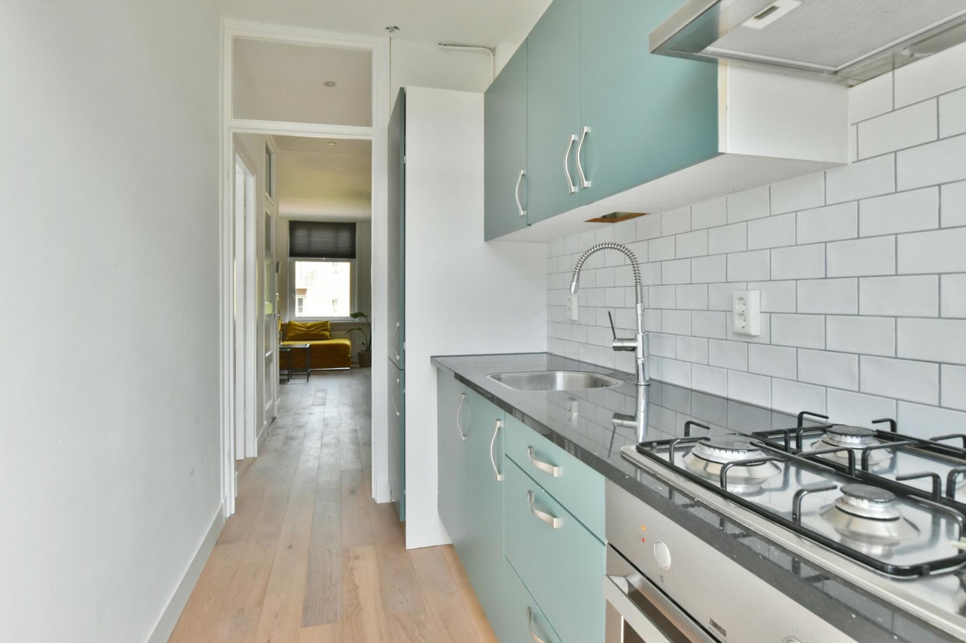 Te huur: Appartement Kijkduinstraat, Amsterdam - 7