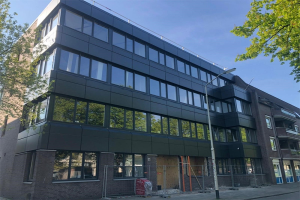 For rent: Apartment Nijverheidssingel, Breda - 1