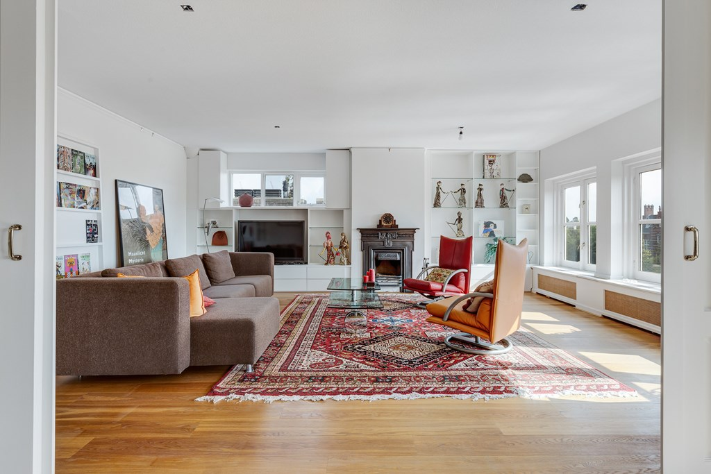 Te huur: Appartement Oudeschans, Amsterdam - 5