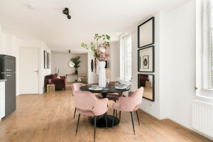 View apartment for rent in Utrecht Donkerstraat, € 1335, 65m2 - 377657. Interested? check out this apartment and leave a message!