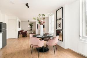 Bekijk appartement te huur in Utrecht Donkerstraat, € 1335, 65m2 - 377657. Geïnteresseerd? Bekijk dan deze appartement en laat een bericht achter!