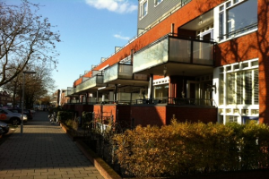 Bekijk appartement te huur in Den Bosch Javastraat, € 1150, 70m2 - 352967. Geïnteresseerd? Bekijk dan deze appartement en laat een bericht achter!