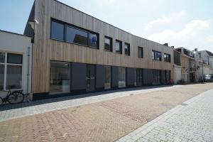 Bekijk appartement te huur in Bergen Op Zoom Korenbeursstraat, € 950, 61m2 - 368208. Geïnteresseerd? Bekijk dan deze appartement en laat een bericht achter!