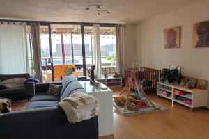 View apartment for rent in Utrecht Bernadottelaan, € 1200, 90m2 - 374419. Interested? check out this apartment and leave a message!