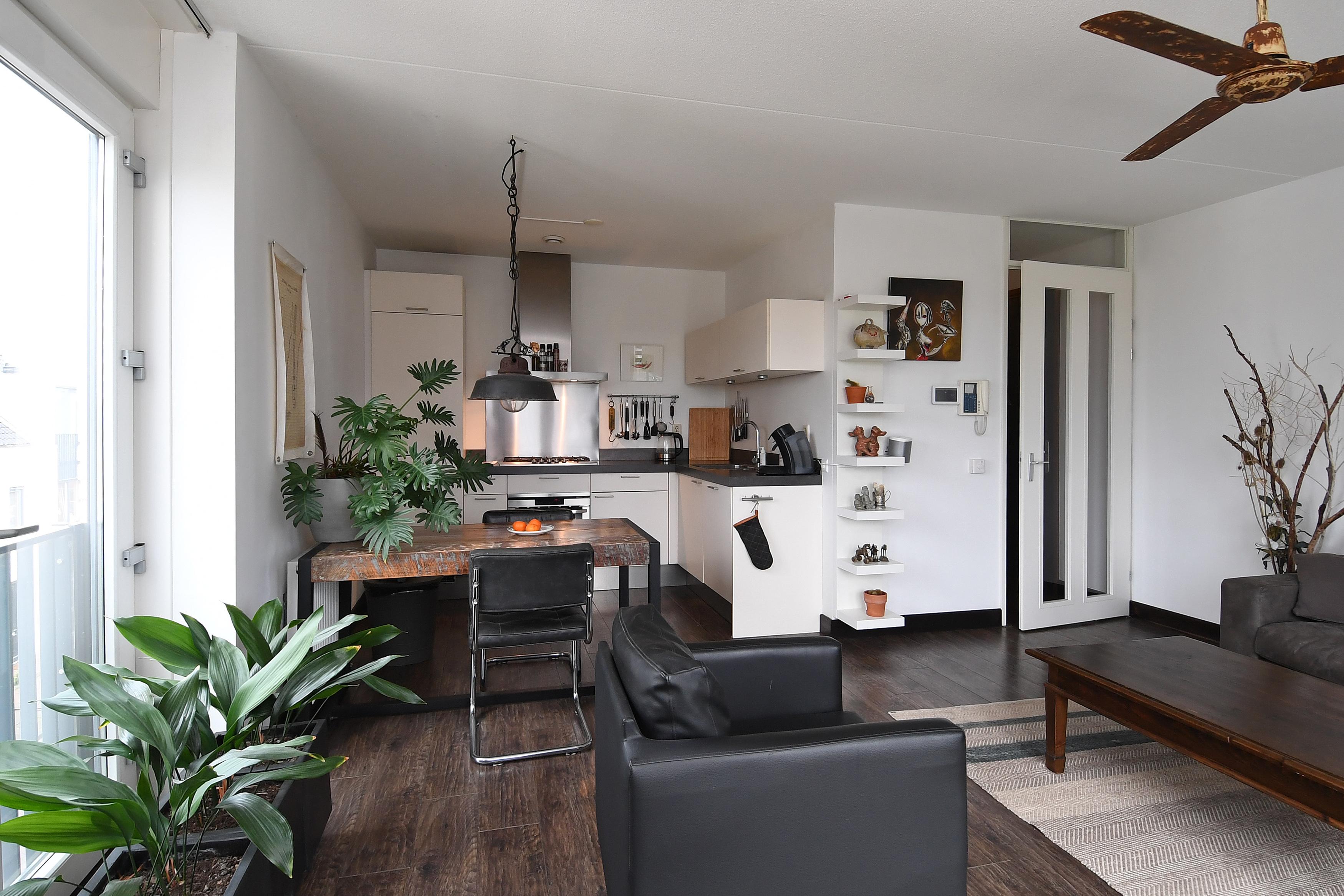 For rent: Apartment Hanzeboulevard, Hooglanderveen - 10
