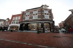 Bekijk appartement te huur in Leiden Haarlemmerstraat, € 1095, 40m2 - 339727. Geïnteresseerd? Bekijk dan deze appartement en laat een bericht achter!