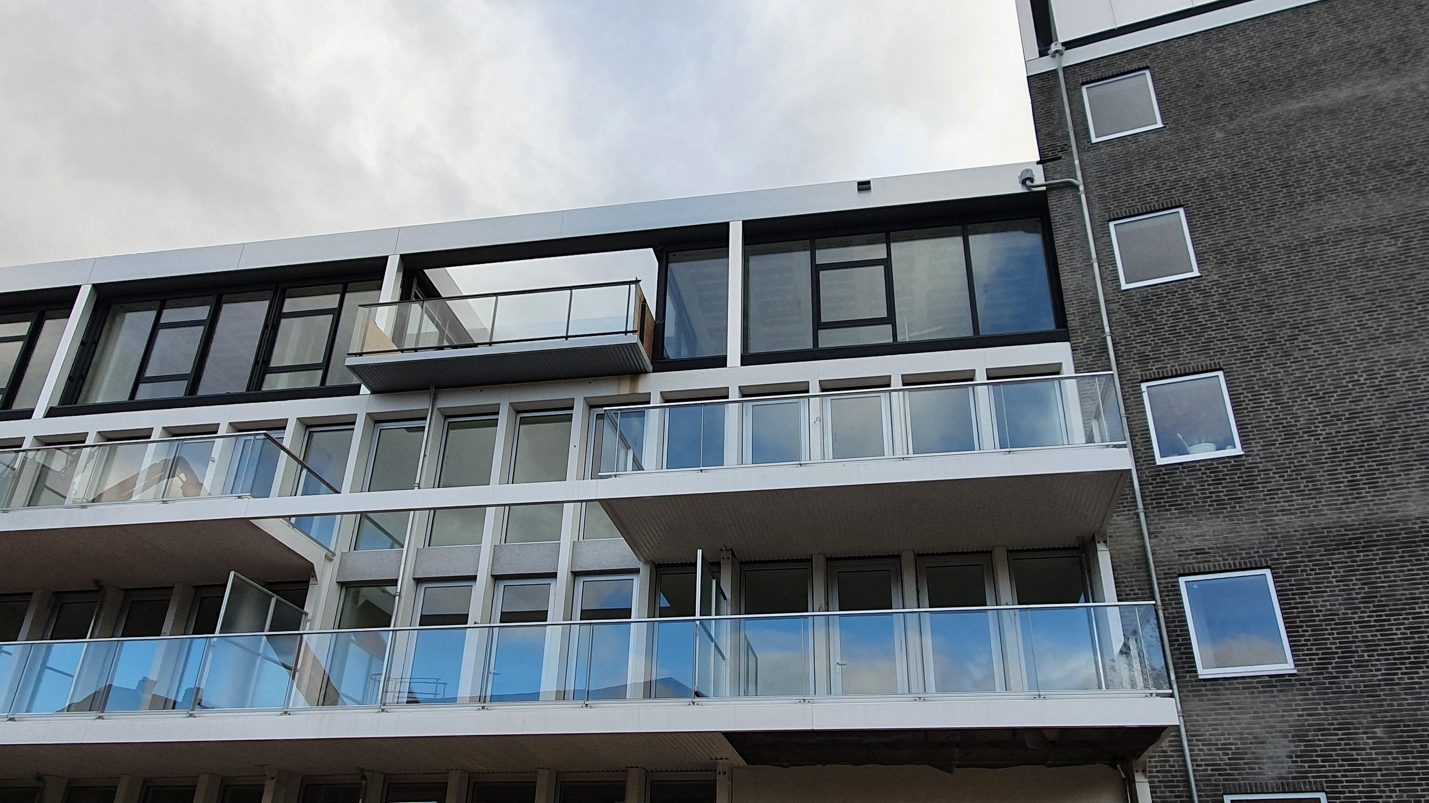 Te huur: Appartement Utrechtseweg, Amersfoort - 25