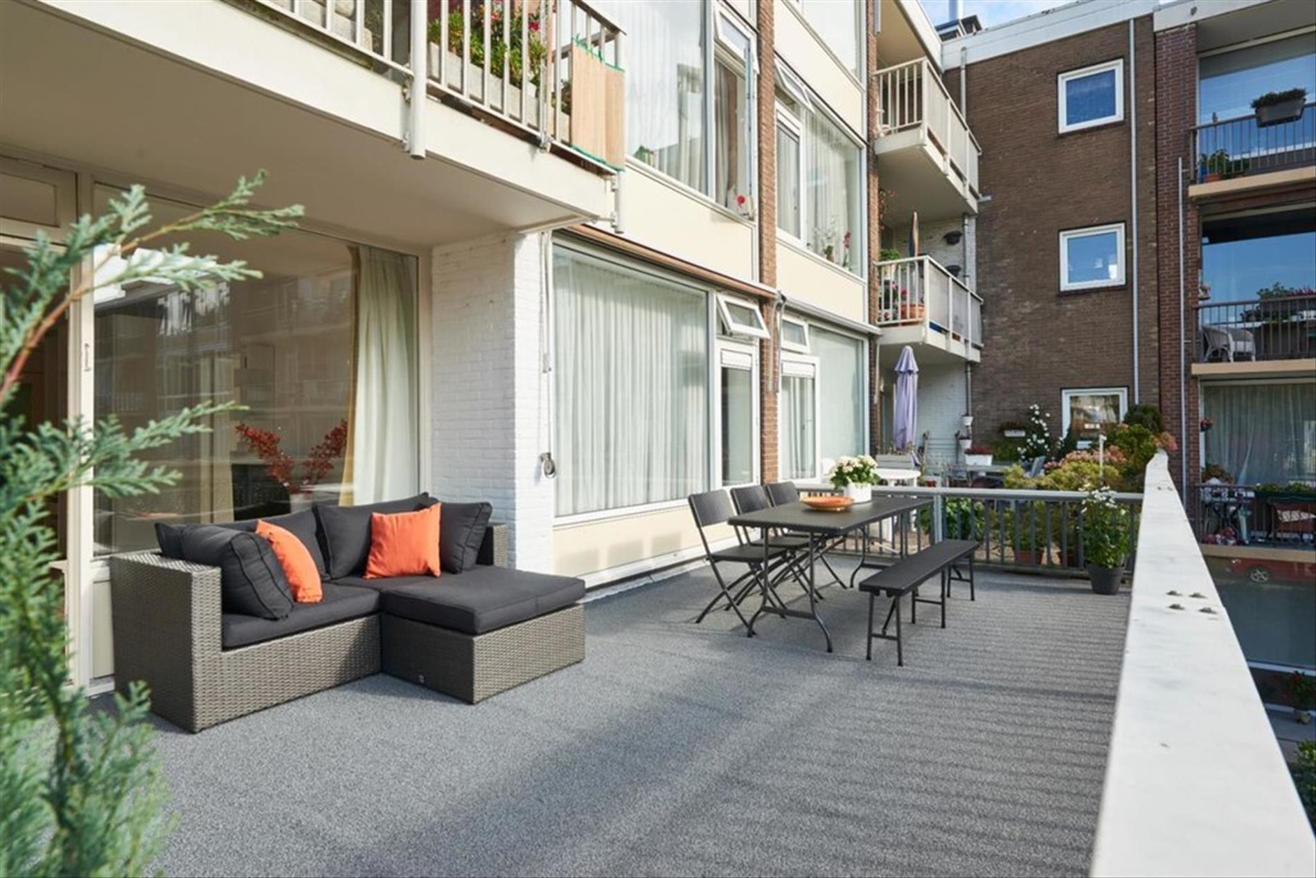 Te huur: Appartement Arent Janszoon Ernststraat, Amsterdam - 1