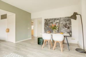 Bekijk appartement te huur in Den Bosch Aartshertogenlaan, € 1150, 65m2 - 387330. Geïnteresseerd? Bekijk dan deze appartement en laat een bericht achter!