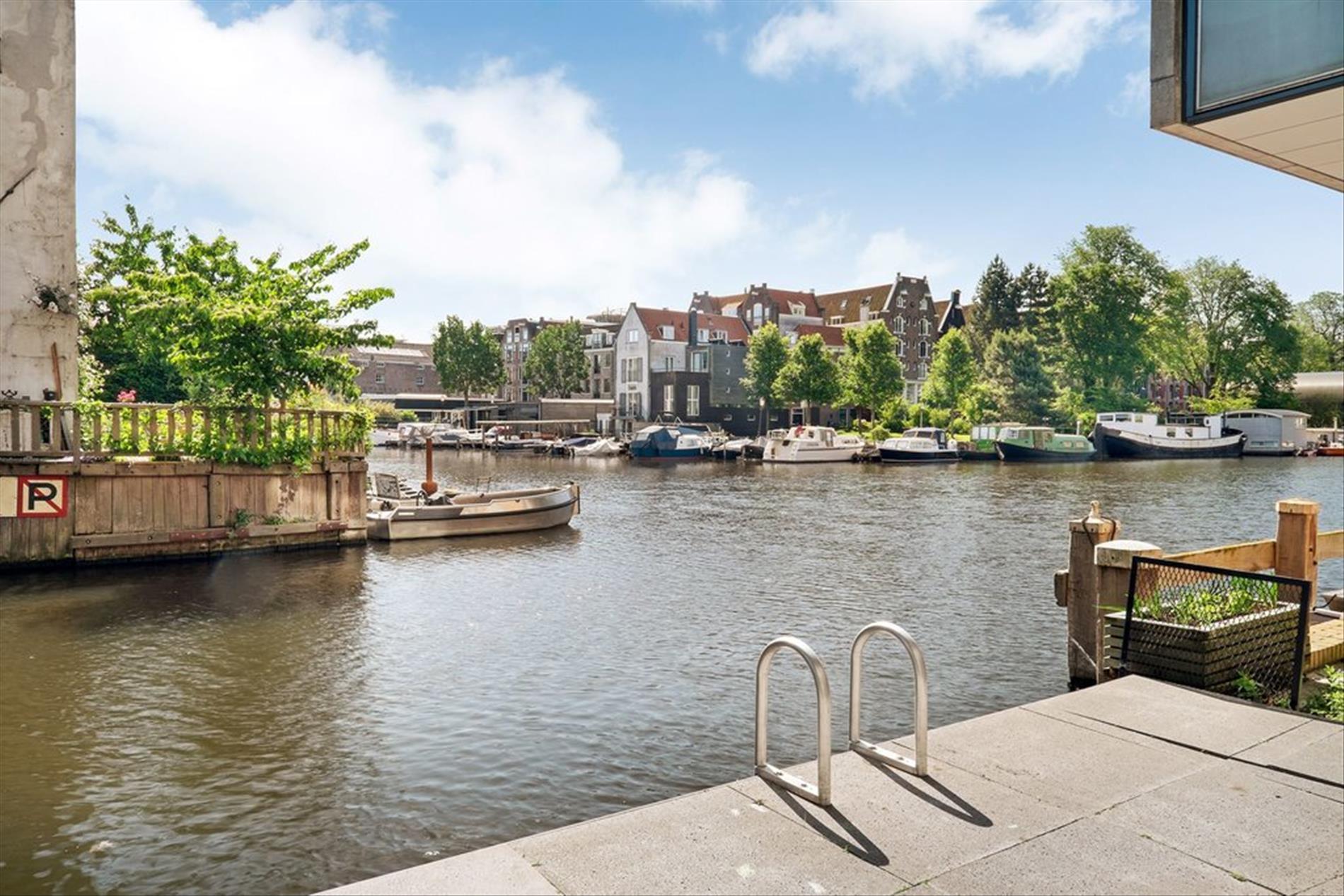 Te huur: Appartement Planciusstraat, Amsterdam - 11