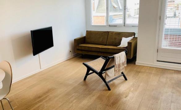 Te huur: Appartement Lange Leidsedwarsstraat, Amsterdam - 3
