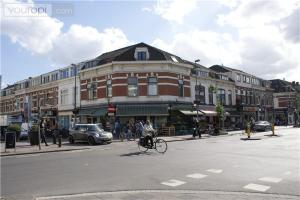 Bekijk studio te huur in Utrecht J.P. Coenstraat, € 645, 24m2 - 352896. Geïnteresseerd? Bekijk dan deze studio en laat een bericht achter!